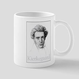 Kierkegaard Mug