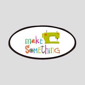 MAKE SOMETHING Patch