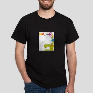 SEWING MACHINE CORNER T-Shirt