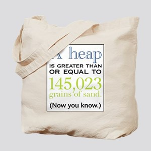 Heap Tote Bag