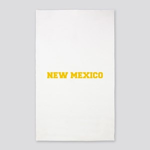 NEW MEXICO-Fre gold 600 Area Rug
