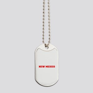NEW MEXICO-Fre red 600 Dog Tags