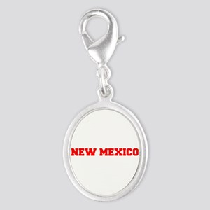 NEW MEXICO-Fre red 600 Charms