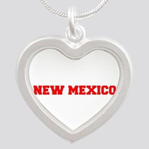 NEW MEXICO-Fre red 600 Necklaces