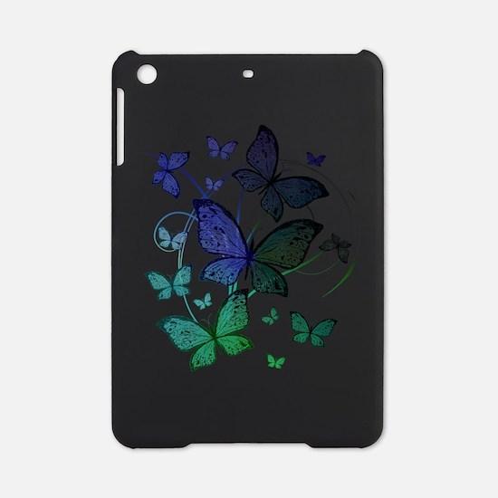 Butterflies iPad Mini Case