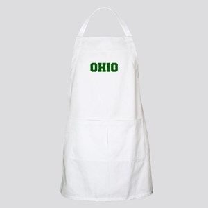 OHIO-Fre d green 600 Apron