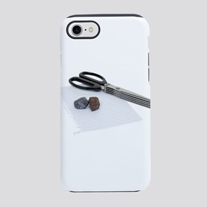 RockPaperScissors060509.png iPhone 7 Tough Case