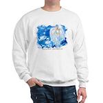 Peace on EarthSweatshirt