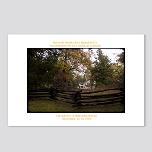 101414-134 Postcards (package Of 8)