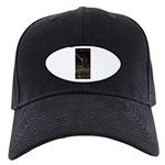 Mernac Merchandise Black Cap