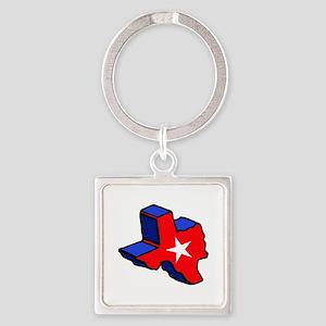 TEXAS STATE. Keychains