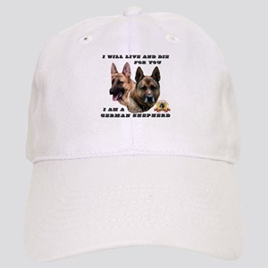 GSD Live and Die For You Cap