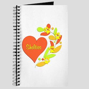 Sheltie Heart Journal