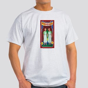 AHS Freak Show Pinhead Light T-Shirt