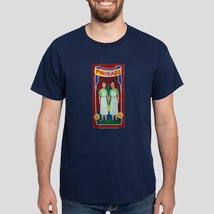 AHS Freak Show Pinhead Dark T-Shirt