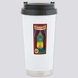 AHS Freak Show Mon Peti Stainless Steel Travel Mug