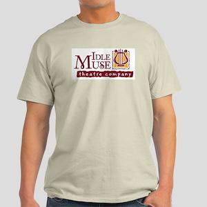 Idle Muse Light T-Shirt