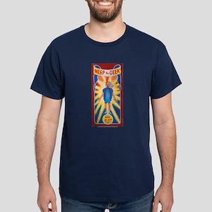 AHS Freak Show Meep Dark T-Shirt