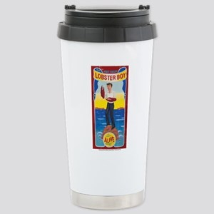 AHS Freak Show Lobster Stainless Steel Travel Mug