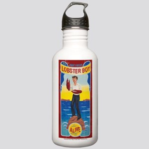 AHS Freak Show Lobster Stainless Water Bottle 1.0L