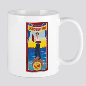 AHS Freak Show Lobster Boy Mug