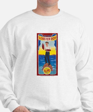 AHS Freak Show Lobster Boy Sweatshirt