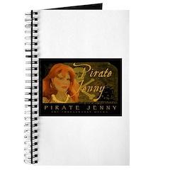 Pirate Jenny Journal