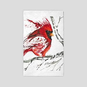 Cardinal Direction Area Rug