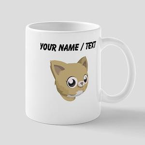 Custom Kitty Mugs