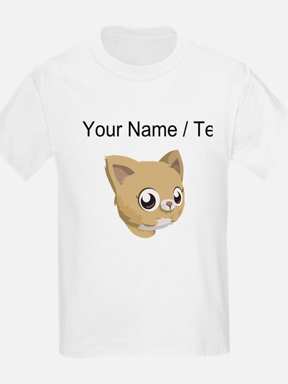 Custom Kitty T-Shirt