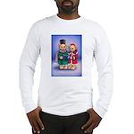 Bear Carolers Long Sleeve T-Shirt