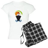 Cruise ship T-Shirt / Pajams Pants