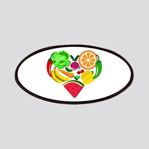 heart healthy foods Patch