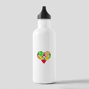 heart healthy foods Water Bottle