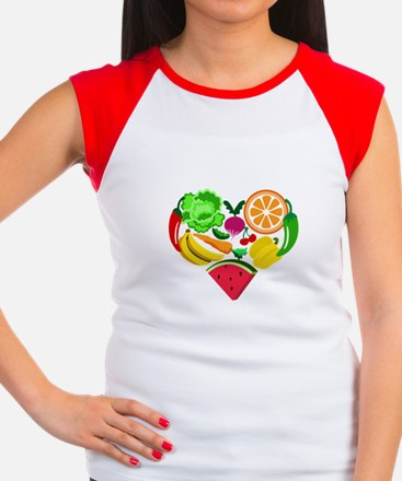 heart healthy foods T-Shirt