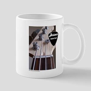 JESUS ROCKS Mug