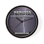 PSPhoto Wall Clock