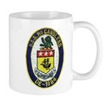 USS McCANDLESS Mug