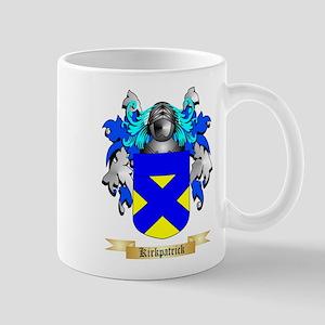 Kirkpatrick Mug
