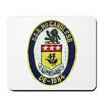 USS McCANDLESS Mousepad
