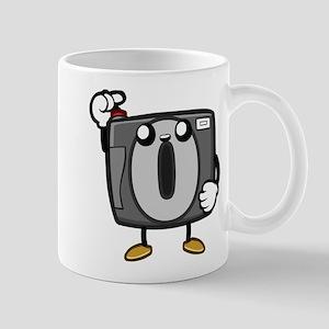 zero Mugs