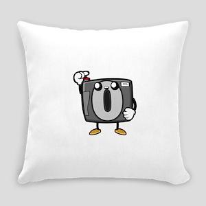 zero Everyday Pillow