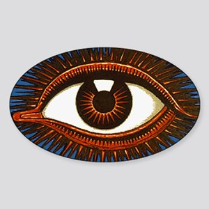 Eye Eyeball Sticker
