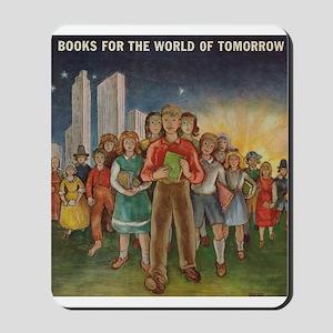 1947 Children's Book Week Mousepad