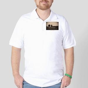 101414-140 Golf Shirt