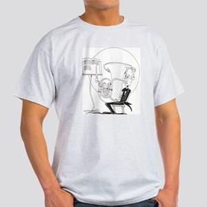 Lowly Tuba Light T-Shirt
