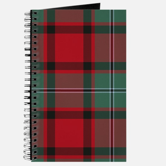 Tartan - MacPhail Journal