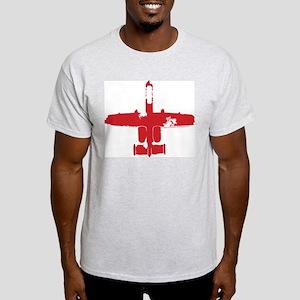 Hog -red Light T-Shirt