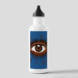 Eye Eyeball Stainless Water Bottle 1.0L