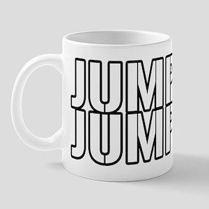 Jump Jump Mug
